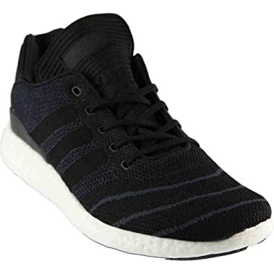 best loved 0a1d6 4f3e7 adidas Skateboarding Mens Busenitz Pureboost Core BlackCore Black 7 D US  D (M