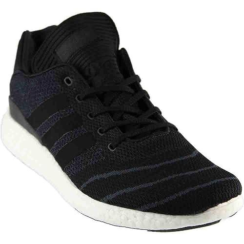 finest selection 4635a 576ae adidas Skateboarding Mens Busenitz PureBoost Core BlackCore Black 9 ...