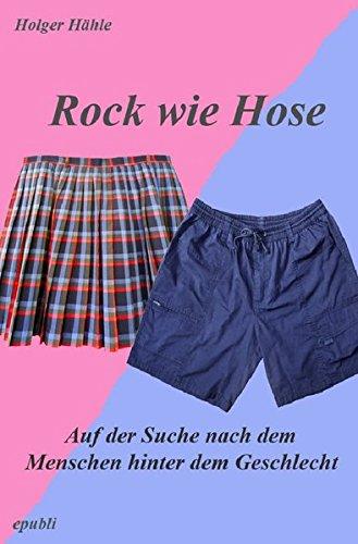 Rock wie Hose