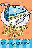 Luckiest Girl, Beverly Cleary and B. Cleary, 0380728060
