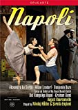 バレエ《ナポリ,あるいは漁師とその花嫁》[DVD]