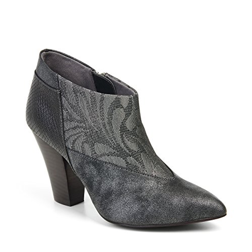 Free Erika Sole Divino Pewter Shoo Women's Protector Belle amp; Ruby Boots wTq41xXcZ