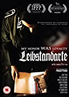My Honor Was Loyalty - Subtitled