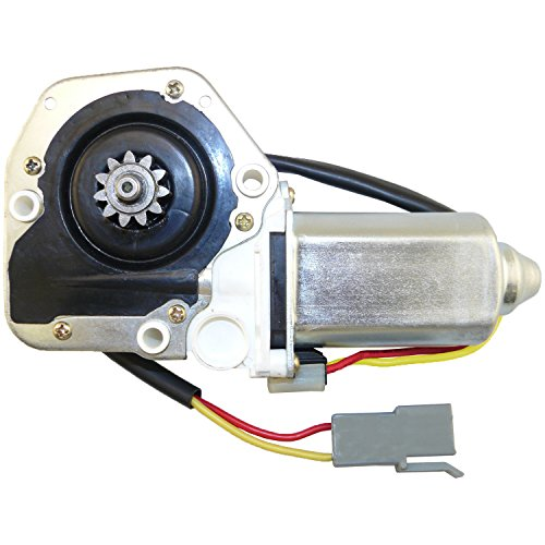 ACDelco 11M54 Professional Front Driver Side Power Window Motor