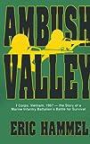 Ambush Valley, Eric Hammel, 0935553460