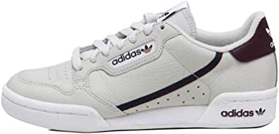 Amazon.com | adidas Continental 80 Mens F97413 Size 10 ...