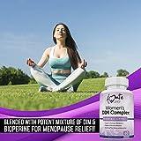 Women's DIM Complex 150mg - Bioperine Estrogen