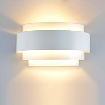unimall aplique de pared led moderna lmpara de pared en interior iluminacion de pared de noche
