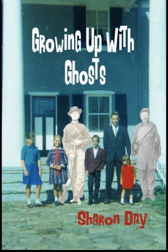 Download Growing Up With Ghosts pdf epub