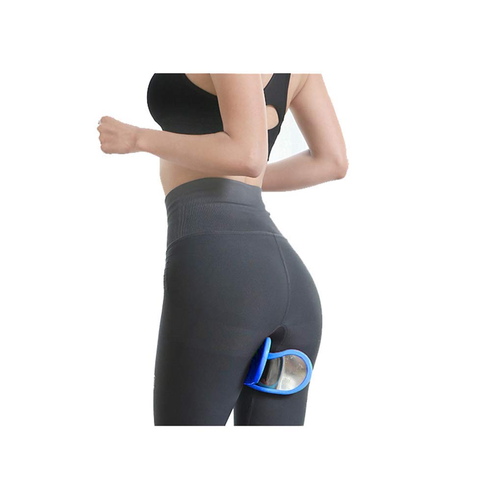 Postpartum Rehabilitation,Beautify The Back ZHONGXIN Hip trainer Exerciser Suitable for Postpartum Recovery Bladder Control Device Flat Hips Sedentary Crowd