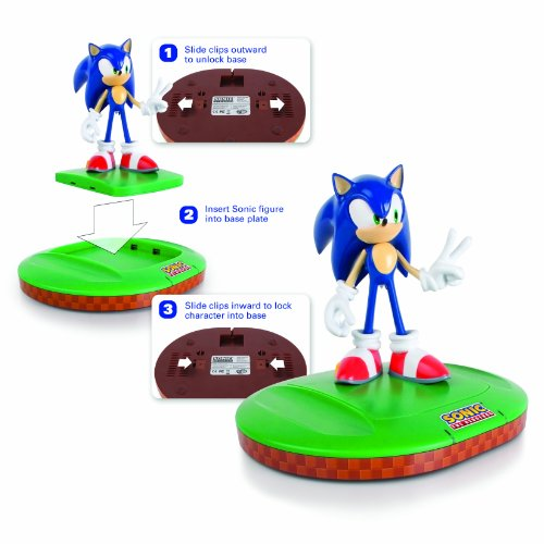 Mad Catz Hedgehog Inductive Charger for Wii and Wii U