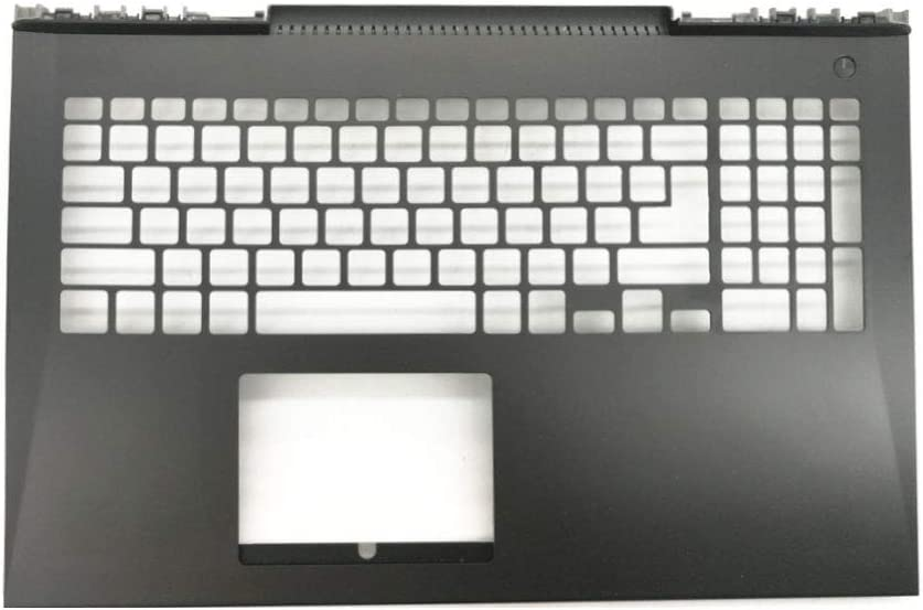 Laptop Palmrest for DELL Inspiron 15 Gaming 7577 P72F 0T7V30 T7V30 AM21K000400 Upper case New