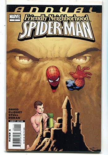 spider-man-1-nm-annual-friendly-neighborhood-marvel-comics-cbx1x