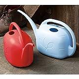 Indoor Watering Can, 1 Gallon, Sky Blue