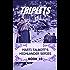 Triplets, Book 10 (Marti Talbott's Highlander Series)