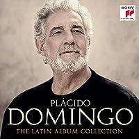 Siempre en Mi Corazon: The Latin Album Collection [Importado]