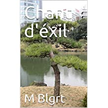 Chant d'éxil (French Edition)