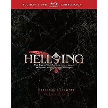 Hellsing Ultimate: Volumes 9 & 10