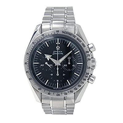 Omega Speedmaster Mechanical-Hand-Wind Male Watch 3594.50.00 (Certified Pre-Owned) from Omega