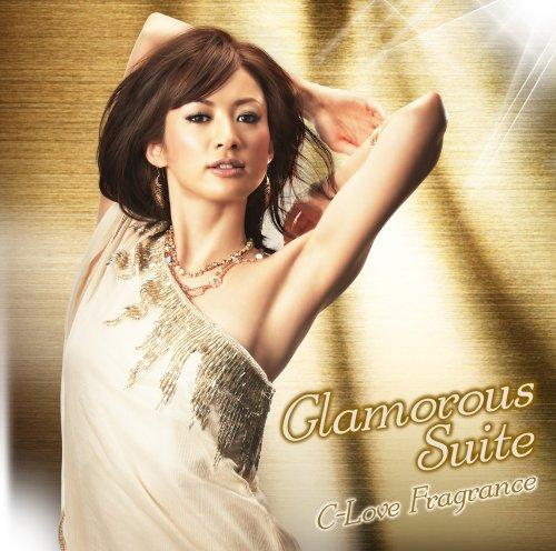 C-love FRAGRANCE Glamorous Suite (Glamorous Fragrance)