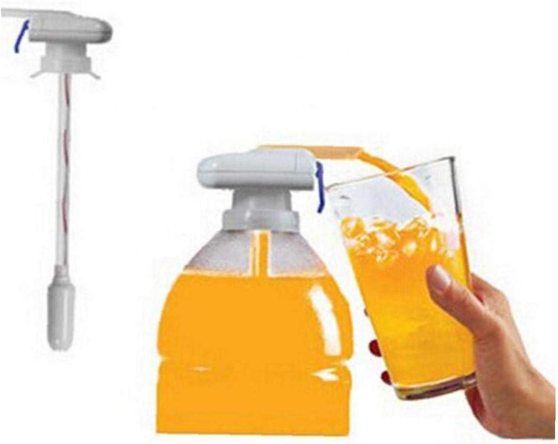 Bongles Mágica Bebida Agua del Grifo Dispensador De La Bebida Eléctricos Máquinas Expendedoras De La Fiesta Aire Libre Inicio Herramienta De La Cocina Envío De La Gota
