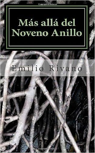 Book Mas alla del Noveno Anillo: Cronicas criticas y satiricas de Chile 2010-2011