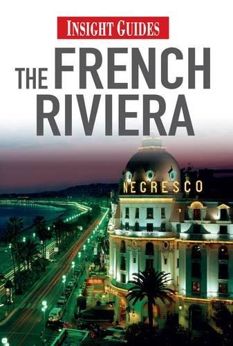 French Riviera (Regional Guides) PDF