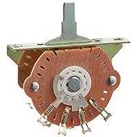 Interruptor selector de 5 vías Fender