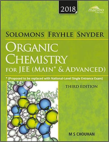 Solomon Organic Chemistry Book