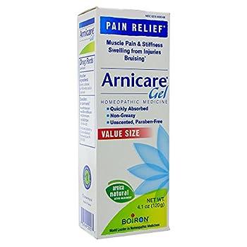 Boiron - Arnicare Gel Pain Relief - 4.1 oz.