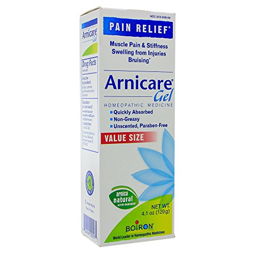 Boiron - Arnicare Gel Pain Relief - 4.1 oz.