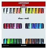 Amsterdam Acrylic Standard Series Paint Set 36x20ml
