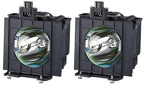 Panasonic Projector Lamp PT-D4000U