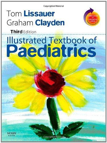 Illustrated Textbook Of Paediatrics Tom Lissauer Pdf