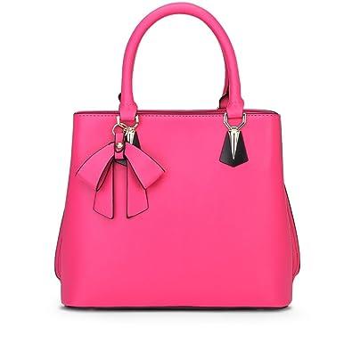389617c540 FCZERO HB420052C1 2016 PU Leather Korean Version Women s Handbag ...