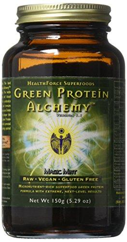 Healthforce Green Protein Alchemy Powder product image