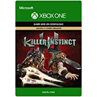 Killer Instinct: Season 3 Combo Breaker - Xbox One...
