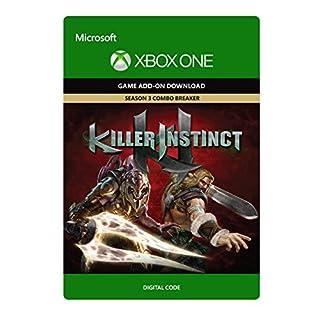 Killer Instinct: Season 3 Combo Breaker - Xbox One Digital Code