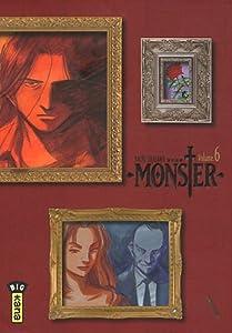 """Afficher """"Monster l'intégrale n° 6 Monster"""""""
