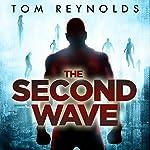 The Second Wave: The Meta Superhero Novel, Book 2 | Tom Reynolds