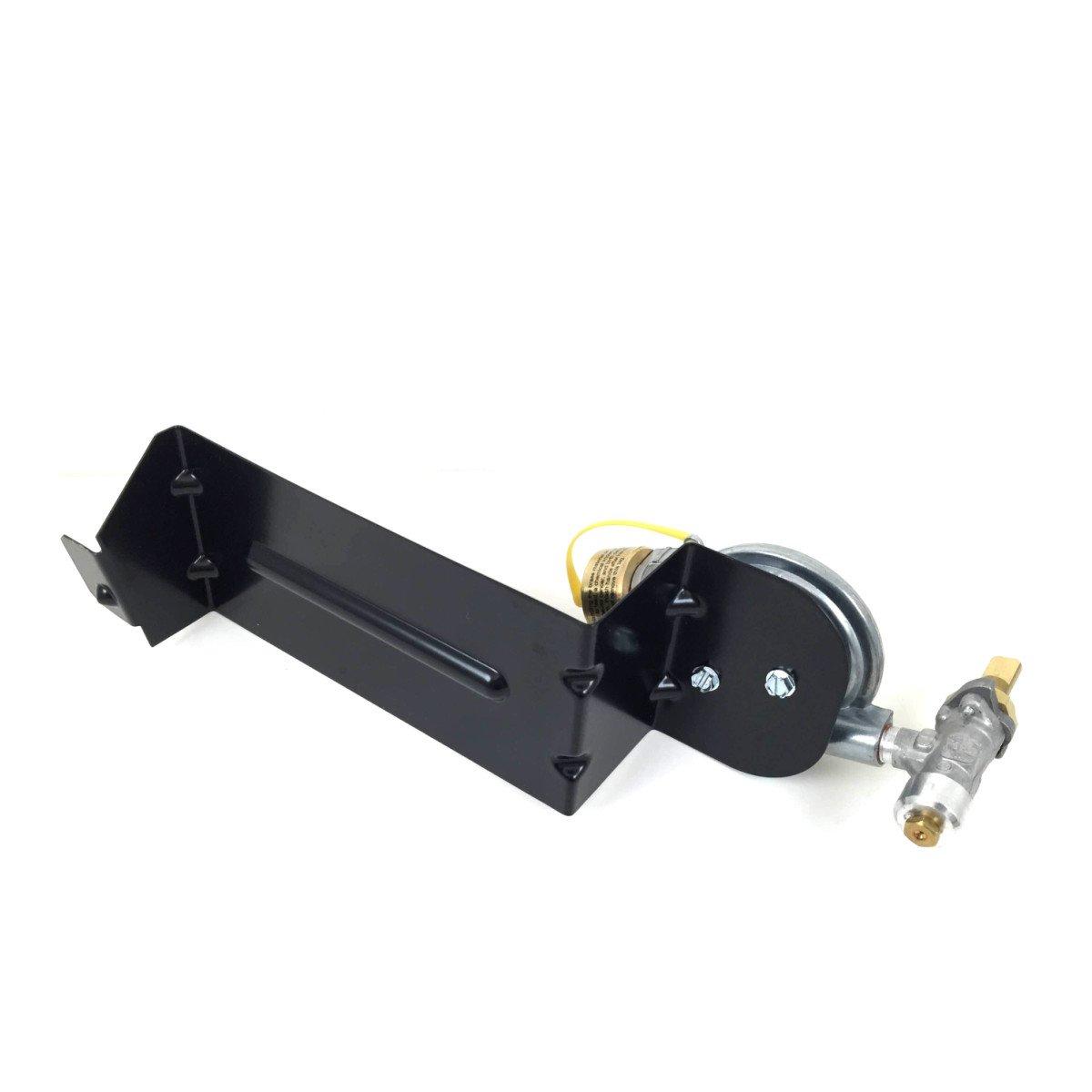 Weber Gas Grill Q220 Replacement Valve Regulator Allis Chalmers 200 Wiring Diagram Manifold 80476 Q Parts Garden Outdoor