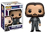 Funko POP Movies: John Wick Toy Figure