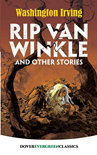 Rip Van Winkle and Other Stories (Dover Children's Evergreen Classics)