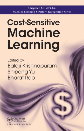 Download Cost-Sensitive Machine Learning (Machine Learning & Pattern Recongnition) Pdf