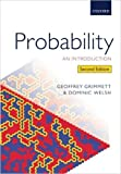 img - for Probability: An Introduction - International Edition book / textbook / text book