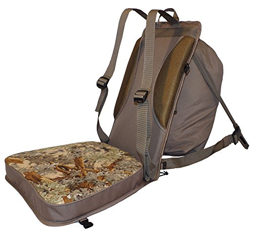 Beard Buster SD Ground Lb Chair, Camouflage by Beard Buster