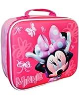 """Disney Minnie Mouse 3d Pop-out Lunch Bag - 9"""""""