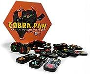 Bananagrams Cobra Paw