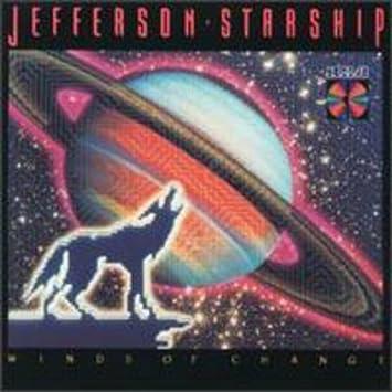 Jefferson Starship Winds Of Change Amazon Music