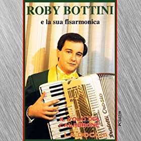 Amazon.com: La doccia (Mazurka): Roby Bottini: MP3 Downloads